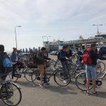 Voyage des 3e/ 4e à Amsterdam