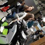 Salon de l'auto pour les 5° et 6° biotechnique