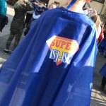 Des «SUPERS» en action
