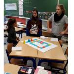 Supers cours de néerlandais en primaire