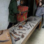 Activité archéologie à Malagne