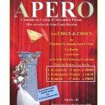 Apéro – Les Chics et Chocs