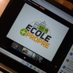 Label «Ecole plus propre»