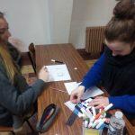 Participation des élèves au Wikifin challenge
