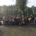 Voyage mémoire en Pologne des 5ème